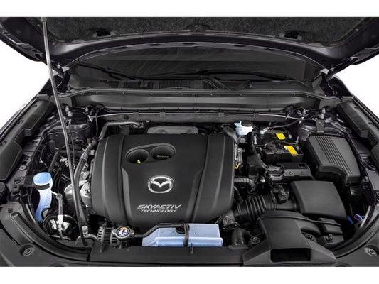 Sheehy Infiniti Of Annapolis >> 2019 Mazda CX-5 Touring AWD in Annapolis, MD | Annapoliis Mazda Mazda CX-5 | Sheehy INFINITI of ...